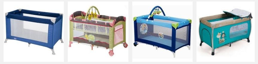 Cunas de viaje parque infantil bebe - Cuna de viaje baratas ...